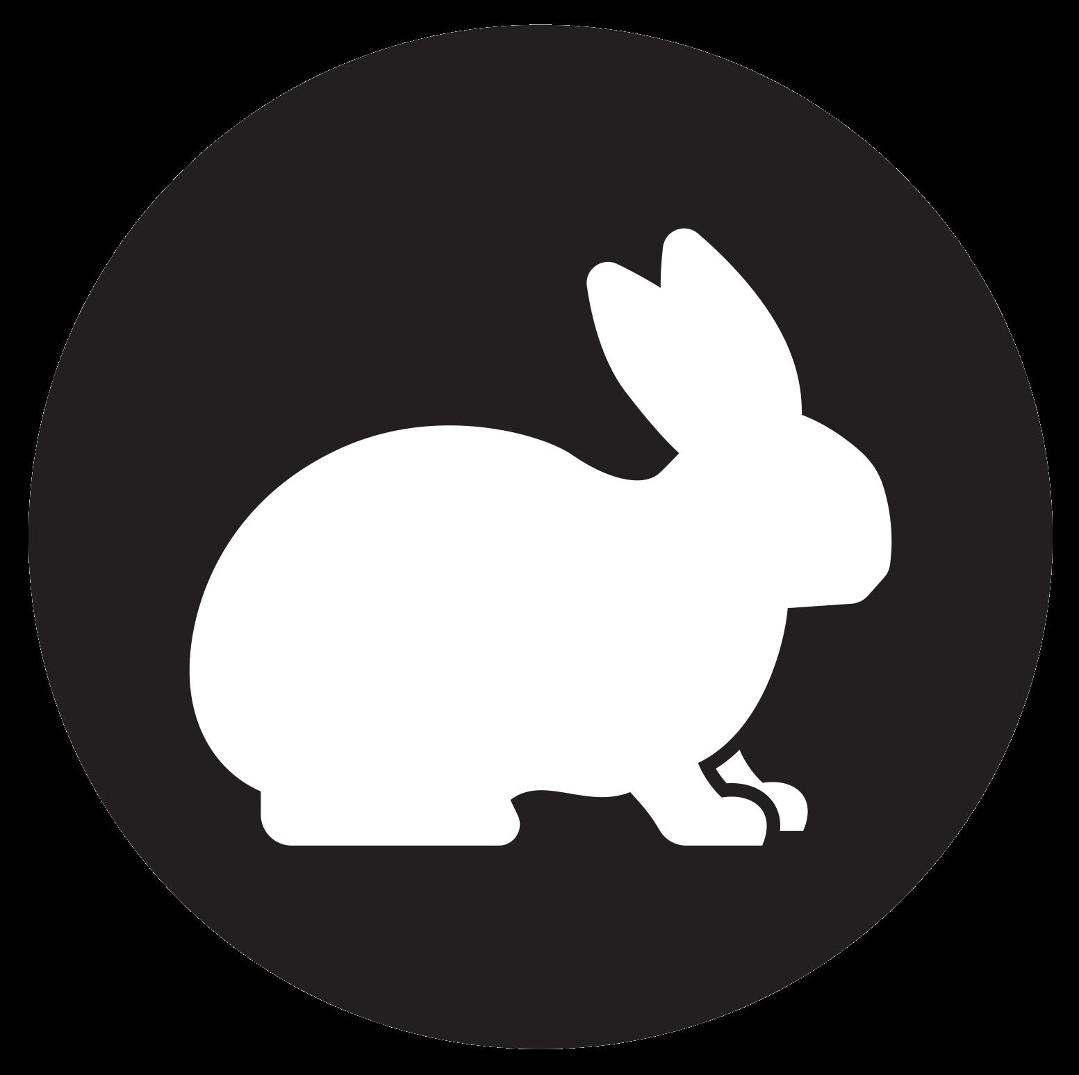 The Barnyard Zoo bunny icon